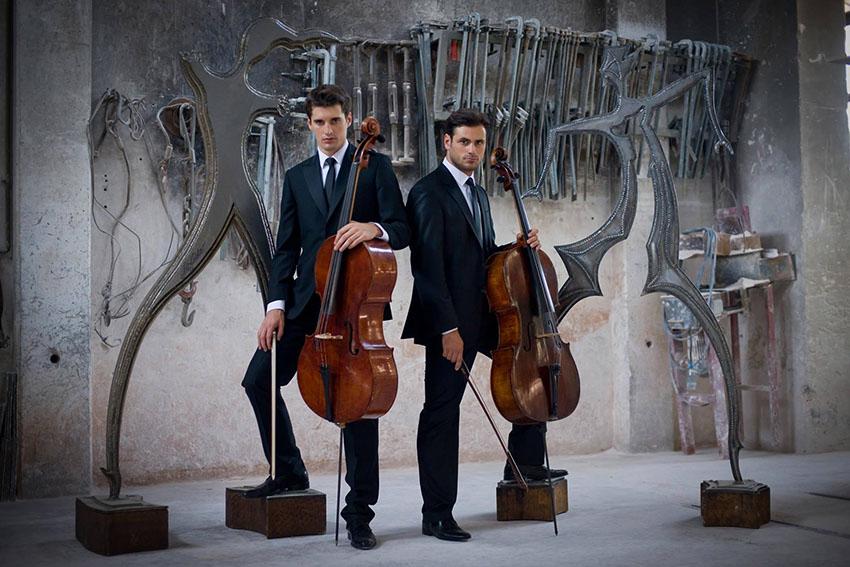 2 cellos site 2