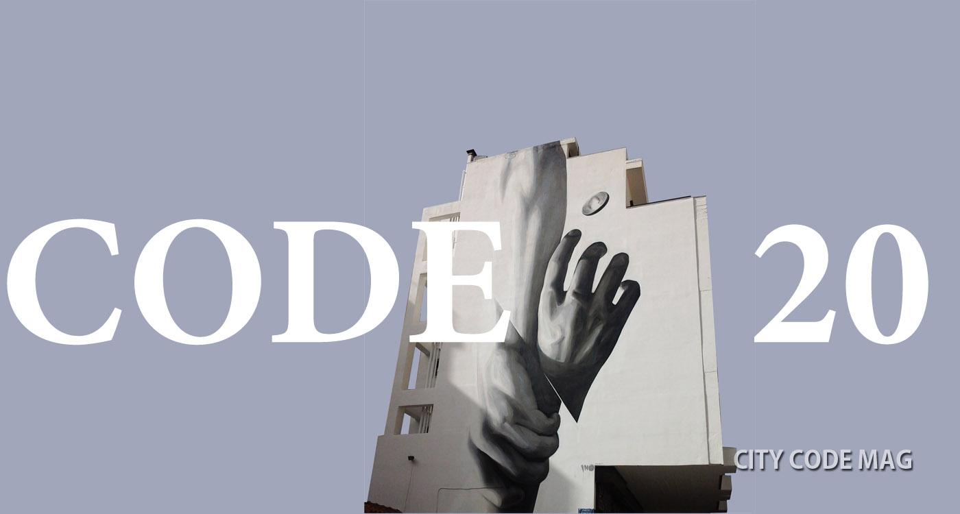 code 20 site